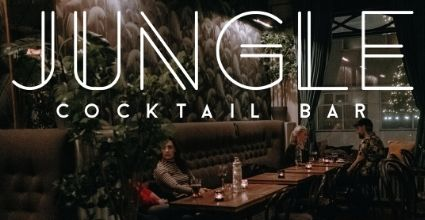 Jungle - Cocktail bar