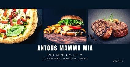 Antons Mamma Mia