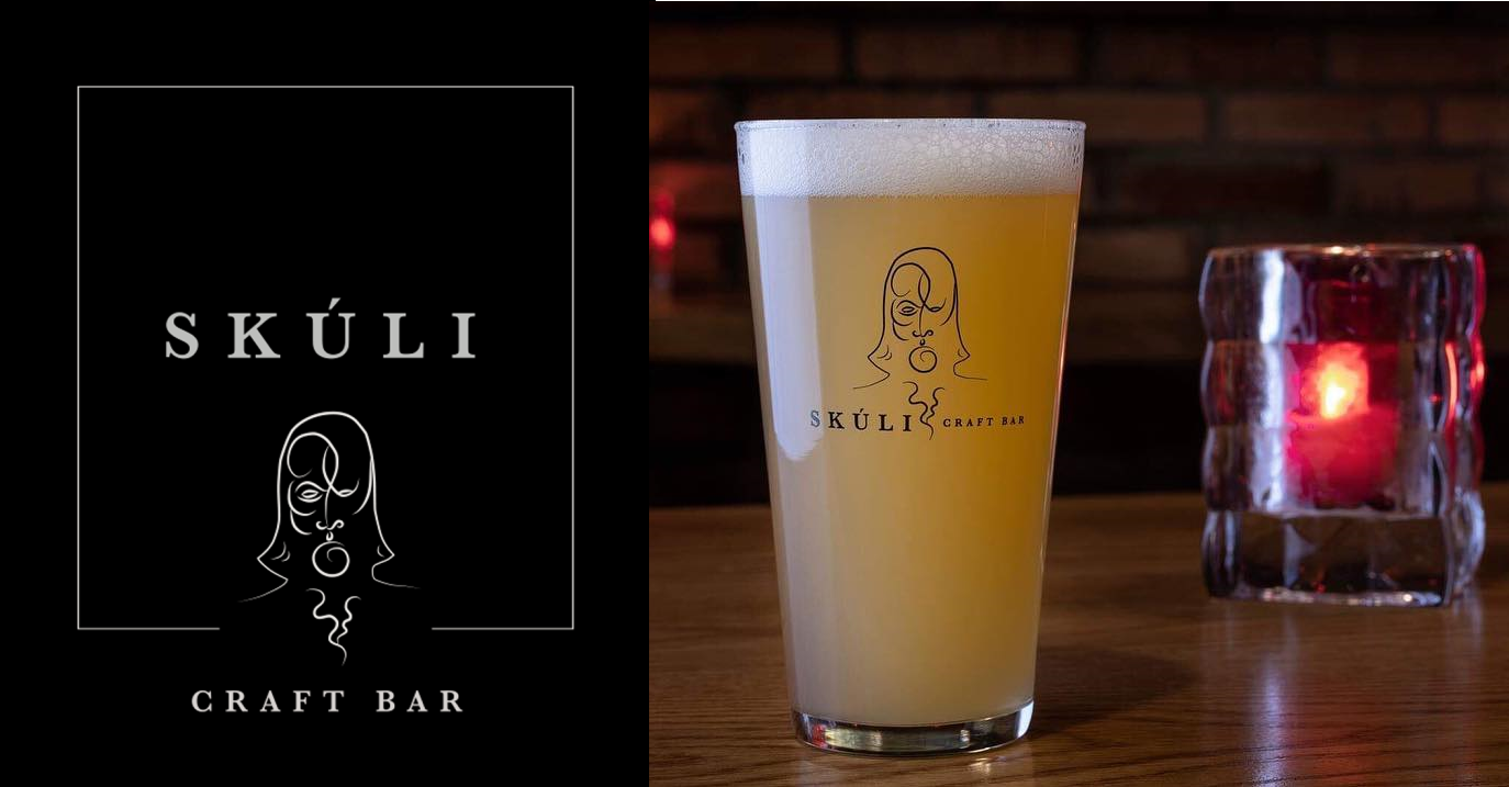 Skúli Craft Bar