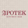 Apotek Kitchen + bar