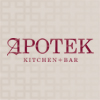 Apotek restaurant