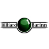 Billiardbarinn