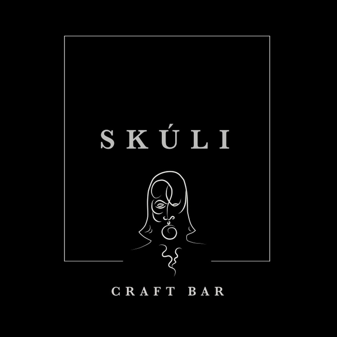 Skúli Craft Bar